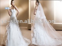 New style wedding dress gown  SL-3189