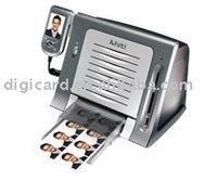 HITI S420 photo printer 4X6 size papper.MOQ:1set