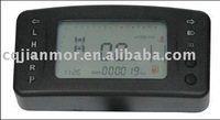 JT500ATV  Digital speedo meter of motorcycle parts