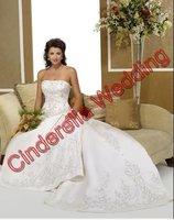 fashionable Bride Wedding Dresses DTHS10241530