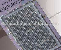 Acrylic Crystal Mobile phone sticker