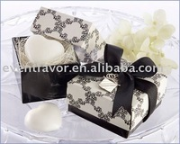 "FREE SHIPPING ""Sweet Heart"" Heart-Shaped Scented Soap skin care soap,heart soap wedding favor"