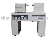 Ultrasonic Tube Sealing Machine (plastic tube, soft tube)