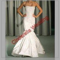 fashionable Bride Wedding Dresses DTHS141590