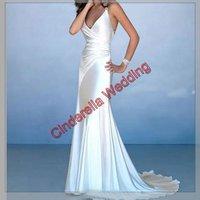fashionable Bride Wedding Dresses DTHS141592