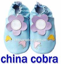free shipping soft baby shoes ( hotselling design )(China (Mainland))