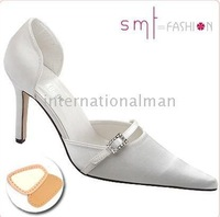 1 pair/lot Ivory Elegant Bridal New Design Evening/Wedding/Party Shoes MC-020