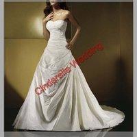 fashionable Bride Wedding Dresses DTHS141688
