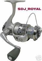 Okuma Aveon AE 10 Spinning Fishing Reel Free Spool AE10