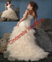 fashionable Bride Wedding Dresses DTHS141717