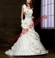fashionable Bride Wedding Dresses DTHS141725