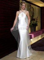 2009 Sexy New Wedding dress&bridesmaid size freed (6)