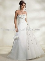OL-1239 Sexy Formal Gown Pageant Dress Evening Dress