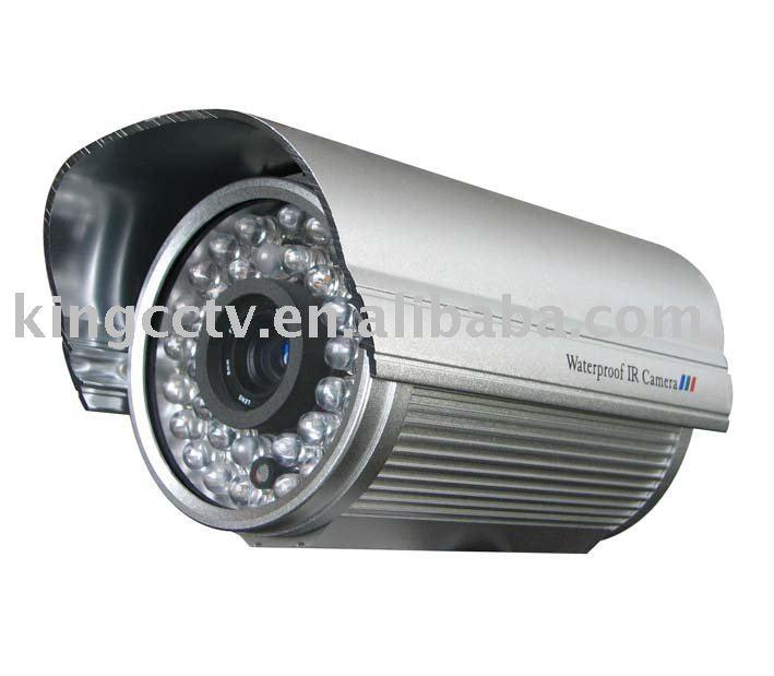Outdoor Day Night CCTV IR Camera(China (Mainland))