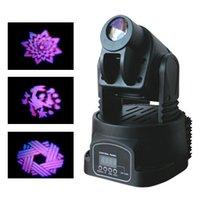 LED Gobo Moving Head Light;P/N:SL-837