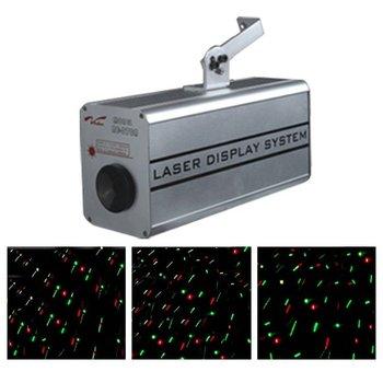 Five rings light laser lamp;P/N:NE-070A