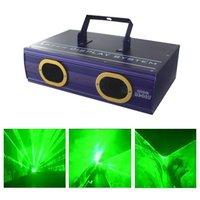 Double head red green laser light;P/N:NE-067B