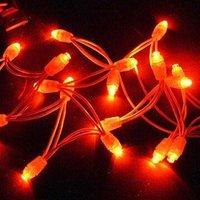 LED String Light;30 meter long;white color;total 300pcs leds;AC85-260V input;
