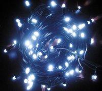 LED String Light;30 meter long;total 300pcs leds;AC85-260V input