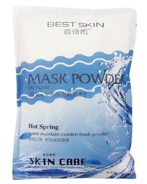 Hotspring Water Mask Powder/ Facial Mask(China (Mainland))