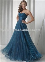 OL-1244 Evening Dress Evening Gown Evening Wear