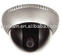 cctv Color ccd Plastic Mini Dome Camera