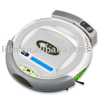 Intelligent Vacuum Cleaner