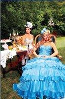 Cinderella Wedding Evening dress LF10566081