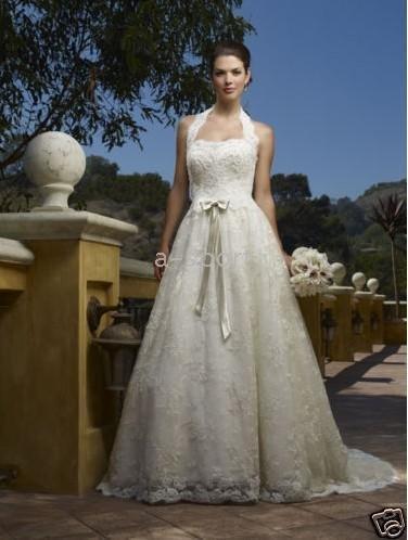 Casablanca Wedding Dress Reviews