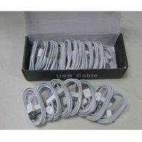 free shipping! 20 pcs /lot Brand New Original  USB2.0 USB Cable for origina iphone 3G 3GS