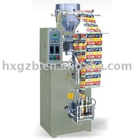 Large-four-side-seal automatic packaging machine