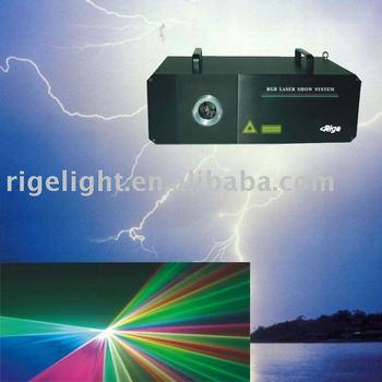 laser stage light