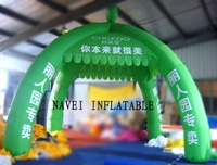6*3M Inflatable tent,Advertising tent,Party tent