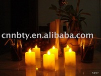 LED Candle TC092