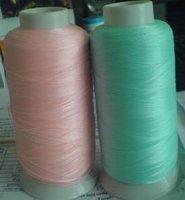 Nylon Glow embroider thread/ glow thread, free shipping