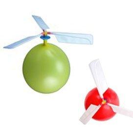 Wholesale-500pcs/lot-Balloon Helicopter/balloon Toy/children Toy/self-combined Balloon Helicopter whole saler