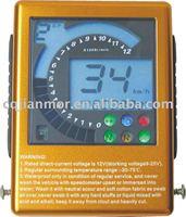JT200-7 ATV Digital meter of motorcycle part