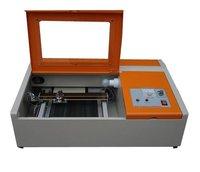 Mini Co2 laser cutter