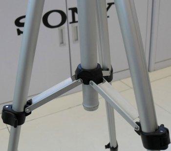 2011 Professional Flexible Digital Camera Tripod Stand Mount freeship