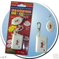 mobile luggage Anti Lost anti-lost anti losing Reminder Alarm security personal guard cartoon for Child pet bag