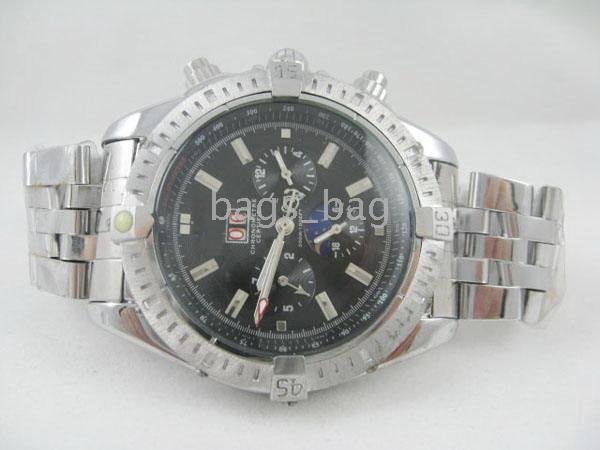Fashion Watches >>@@35 new Quality men Watches Automatic Movement > watches Men's(China (Mainland))