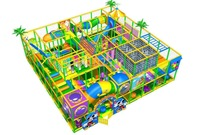 Indoor Playground Equipment, soft playground,Used in Shopping Mall, Kindergarten, School and KFC