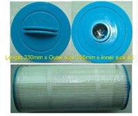 Weikai S&G Series 7305 China hot tub spa  filter 330x155x45  SG-7305
