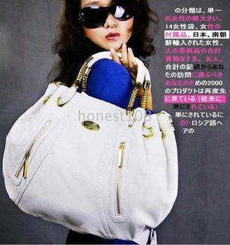 Shoulder bags brown designer handbag handbags dust bag card White