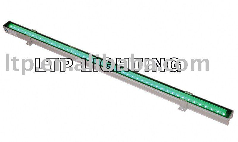 LED Linear Light LED Line Lighting LED Strip Lamp LED Outdoor