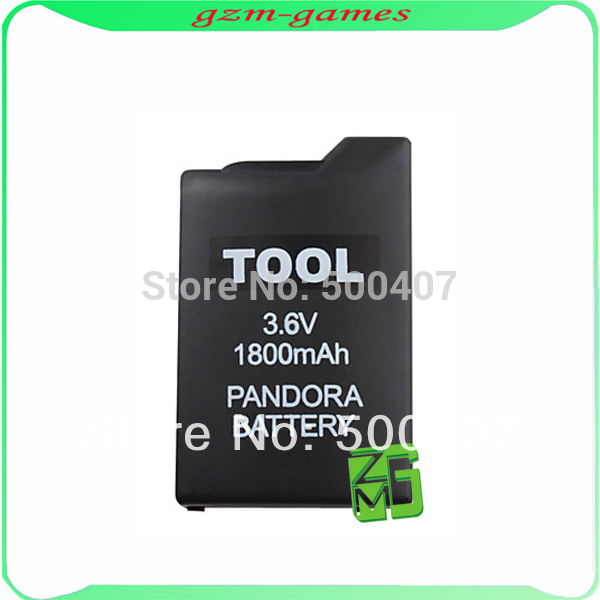 For PSP2000 pandora battery(China (Mainland))