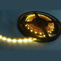 335 SMD Side View LED Strip with 90degree Viewing Angle and 12V DC input;120leds/m;waterproof