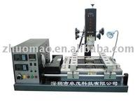 hot seller, repair laptop, computer, xbox, sp3 ZM-R590 bga rework station and lead-free welding machine