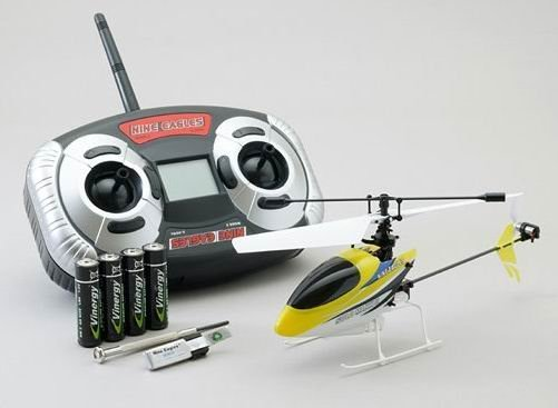 Free Shipping!Nine Eagles SOLO PRO 2.4G 4CH Mini RC Heli / Gyro(China (Mainland))