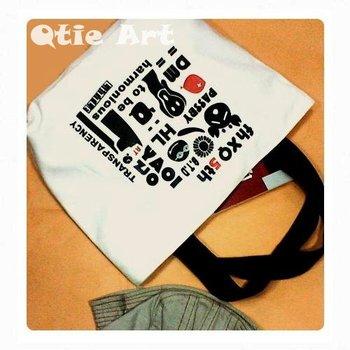Custom Logo Custom Design OEM Promotional Tote Bag, Shopping Bag, Small Order Acceptable